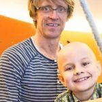 Markus Wulftange (Elternhilfe für krebskranke Kinder)